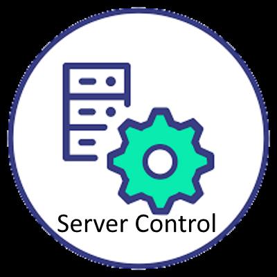 Overview - Server Control Reloaded - Bukkit Plugins