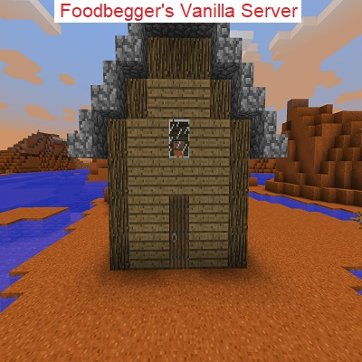 Overview - Foodbegger's Vanilla Server Pack - Modpacks - Projects