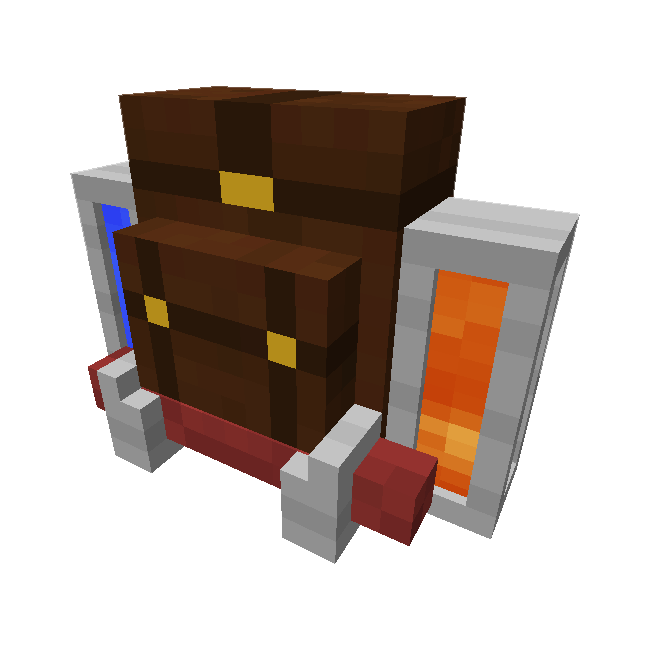 minecraft windows 10 edition backpack mod