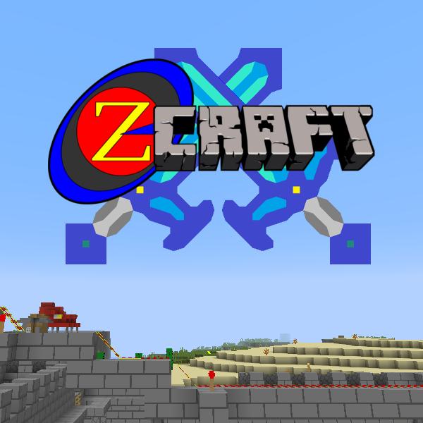 ZetaCraft Mod