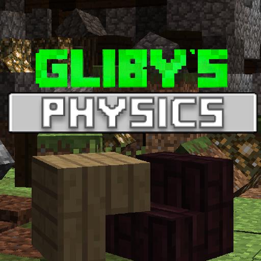 Gliby s Physics Mods Minecraft CurseForge