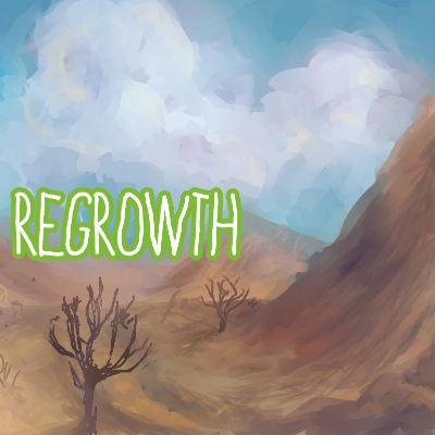 regrowth modpack image