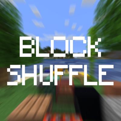 Overview Block Shuffle Bukkit Plugins Projects Bukkit