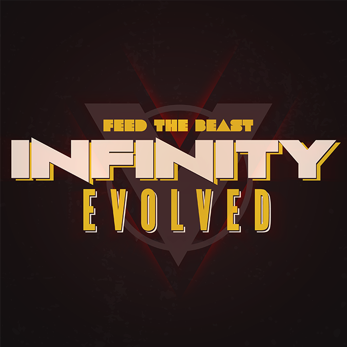 Overview FTB Infinity Evolved Modpacks Projects Feed The Beast - Minecraft ftb hauser
