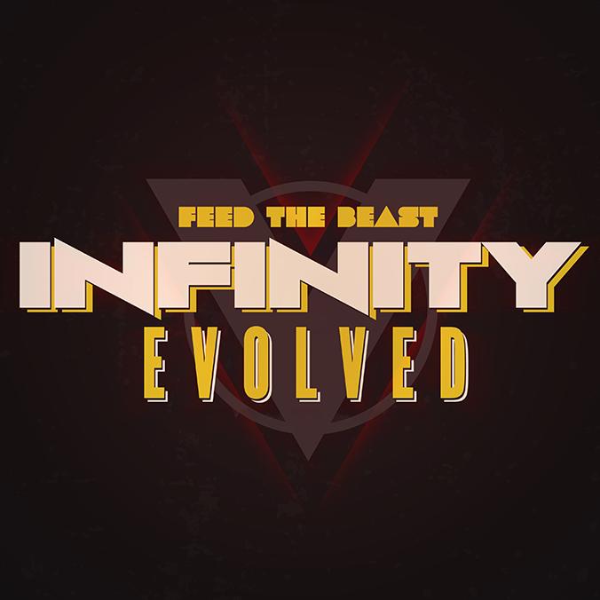 FTBInfinity-2 2 0-1 7 10 zip - Files - FTB Infinity Evolved