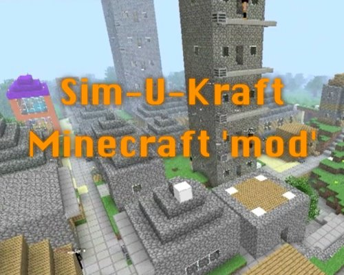 Minecraft dating sim mod