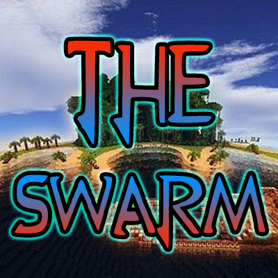 Overview - The Swarm - Modpacks - Projects - Minecraft CurseForge