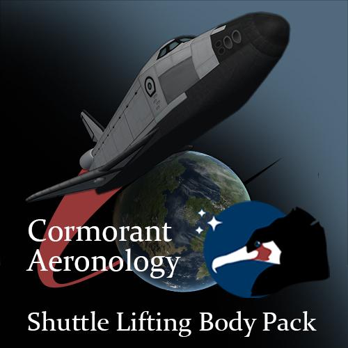 space shuttle mod for ksp - photo #36