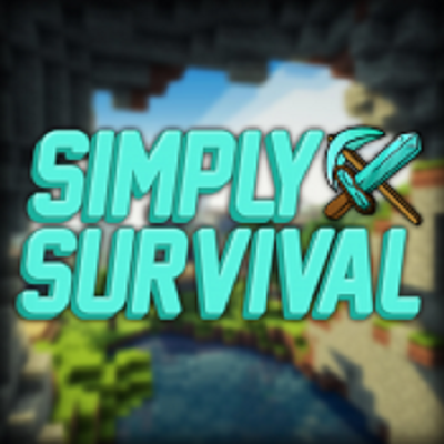 Overview - Simply Survival Vanilla (Staff Edition
