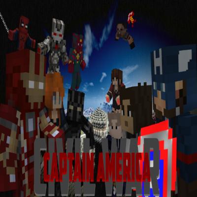 Files - Captain America Civil War - Mods - Projects