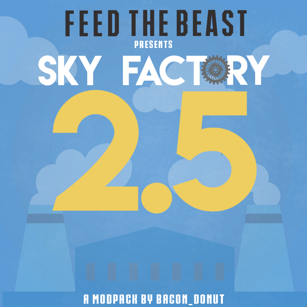 server minecraft 1.7 2 skyblock