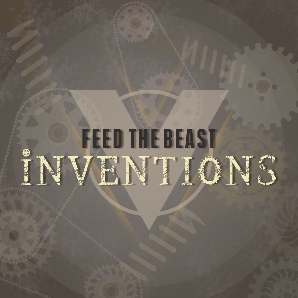Overview FTB Inventions Modpacks Projects Feed The Beast - Minecraft ftb hauser
