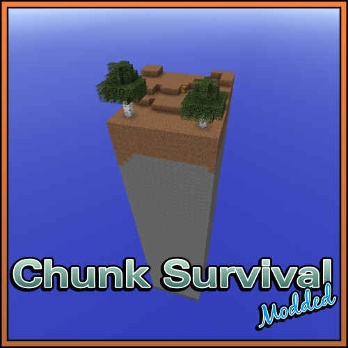 Chunk survival minecraft