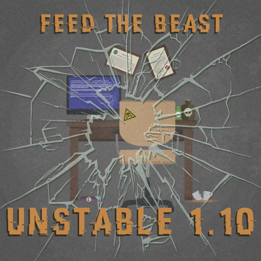 FTBUnstable18-4 2 3-1 10 2 zip - Files - FTB Unstable 1 10