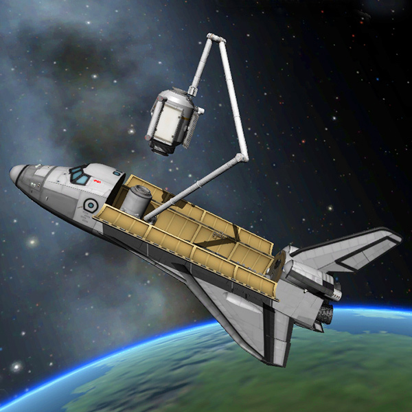 ksp space shuttle file - photo #38