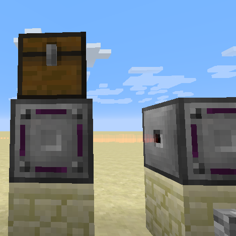Overview - Modular Routers - Mods - Projects - Minecraft CurseForge