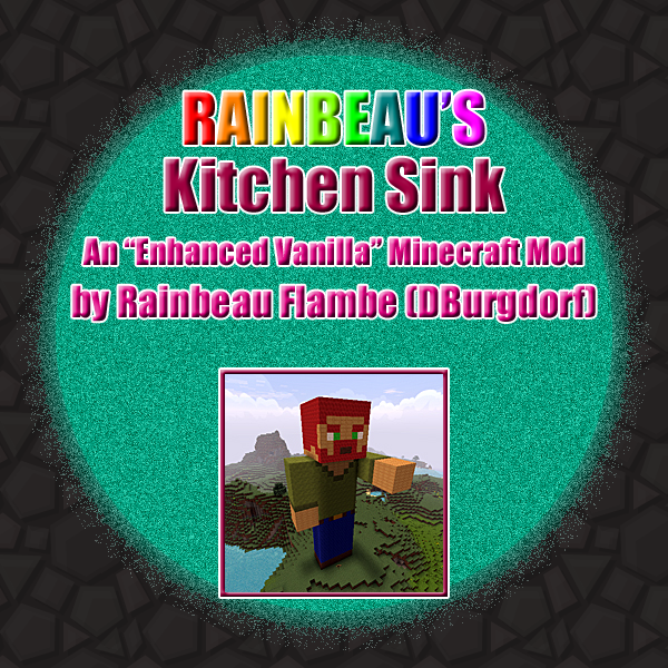 Rainbeau's Kitchen Sink