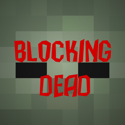 how to download the blocking dead texture pack
