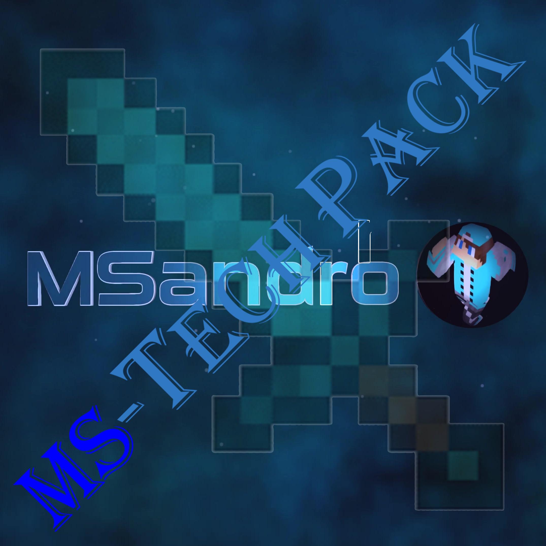 Overview MS TechPack Modpacks Projects Minecraft CurseForge - Minecraft bevo server erstellen