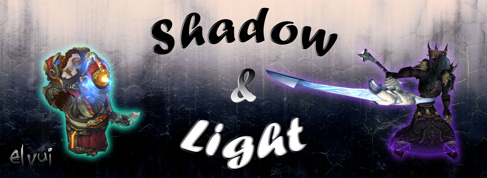 v3 37 - Files - ElvUI Shadow & Light - Addons - Projects - WoW