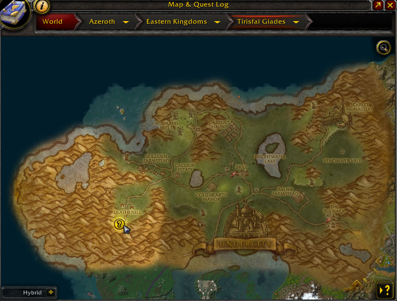 Overview   Foglight   Addons   Projects   WoW CurseForge