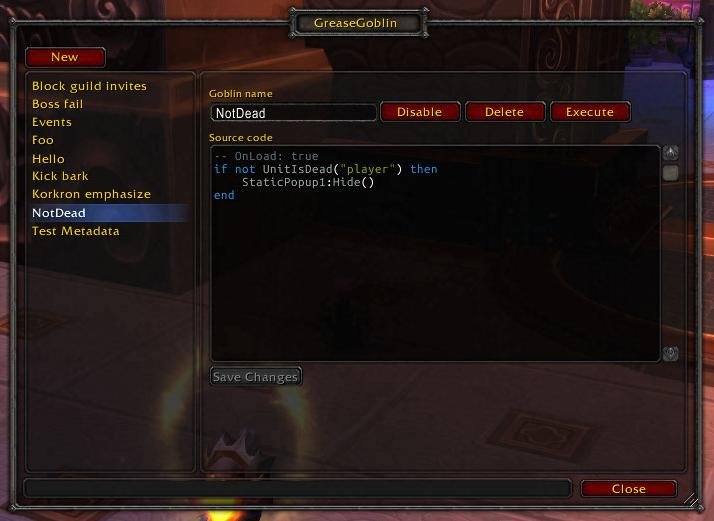 R34 Files Grease Goblin Addons Projects Wow Curseforge