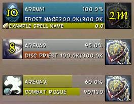 Gladius addon 3 3 5 download   Arena  2019-07-08