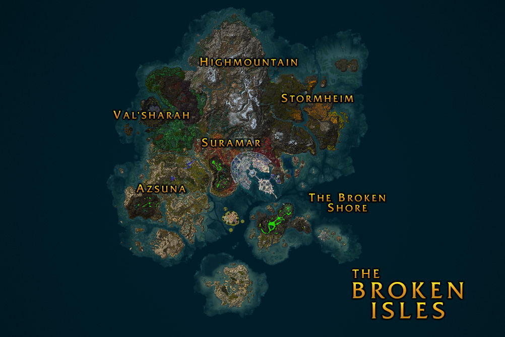 Overview atlas world map addons projects wow curseforge atlas world map gumiabroncs Images