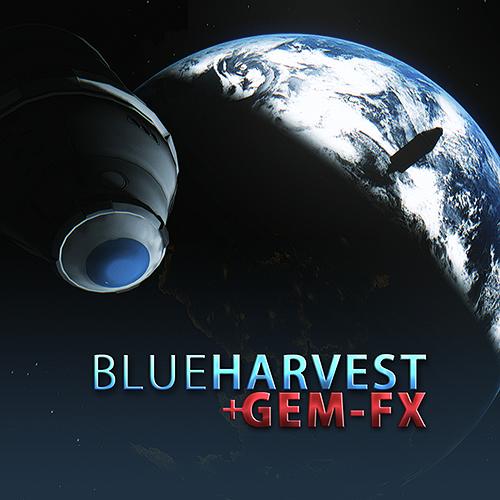 BlueHarvest +GEM-FX RC9 - Files - BlueHarvest +GEM-FX - Better