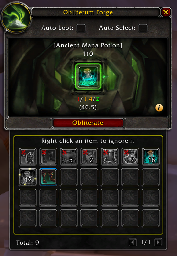 Easy Crafting Wow Addons