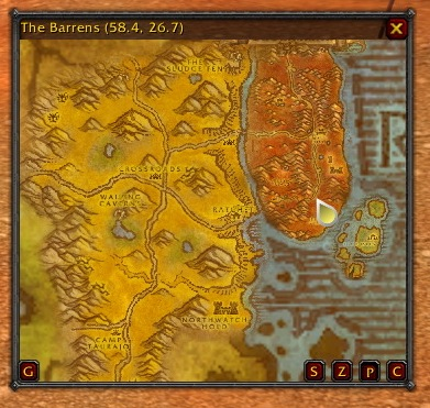 Overview Cartographer 3 0 Addons Projects Wowace