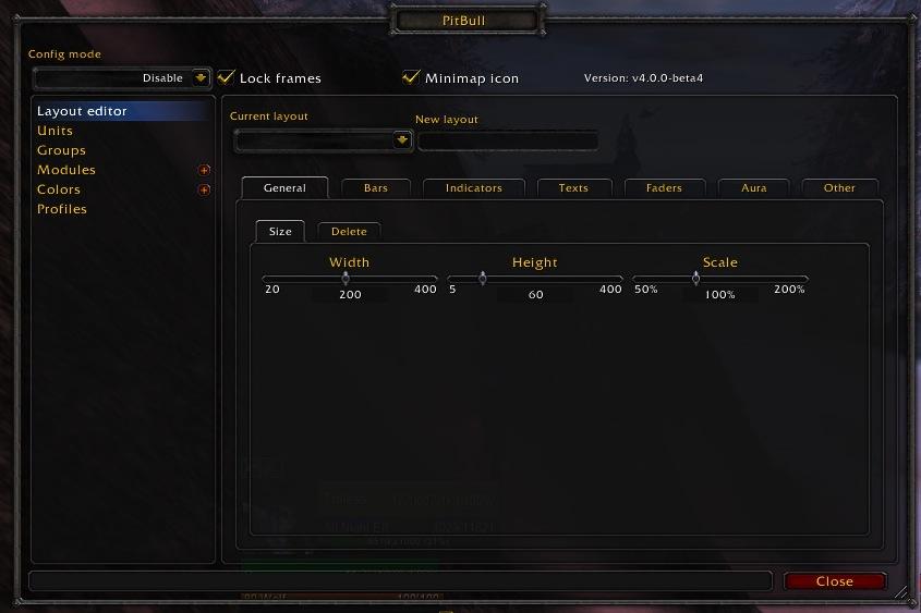 wowmatrix 4.0.1