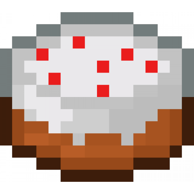 List Of All Food In Minecraft