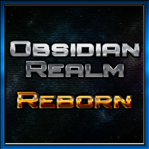 Overview Obsidian Realm Reborn Modpacks Projects