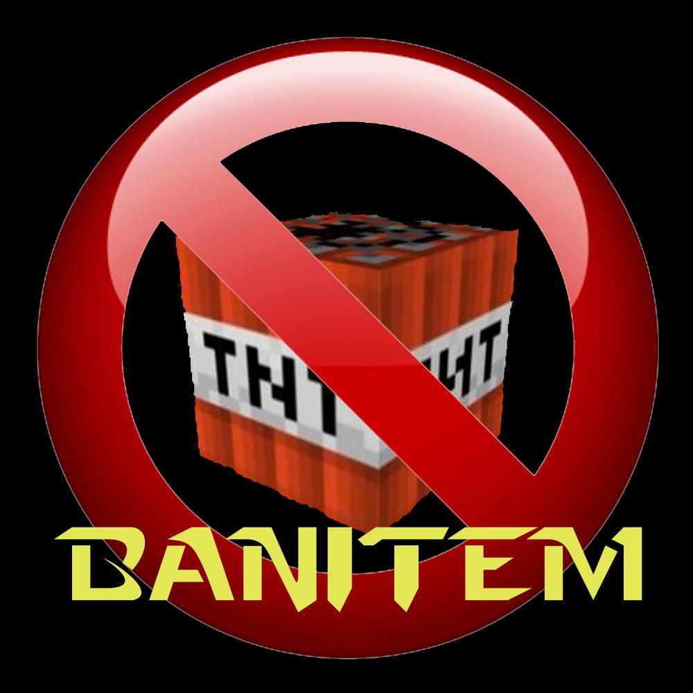 Overview BanItem Bukkit Plugins Projects Bukkit - Minecraft bukkit spieler entbannen