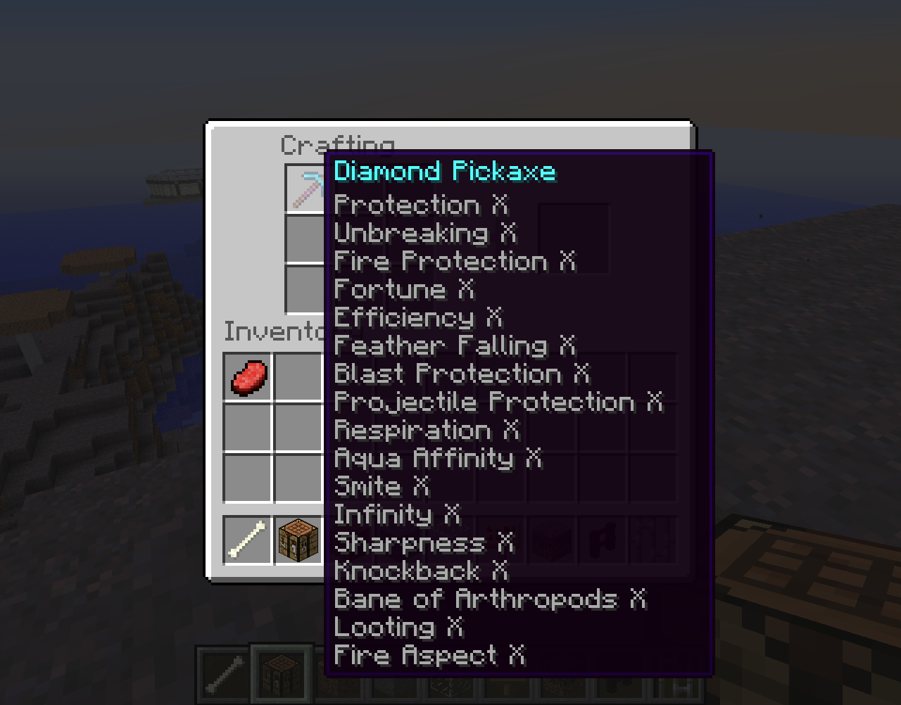 Overview ChatCommands Bukkit Plugins Projects Bukkit - Minecraft teleport player to mob