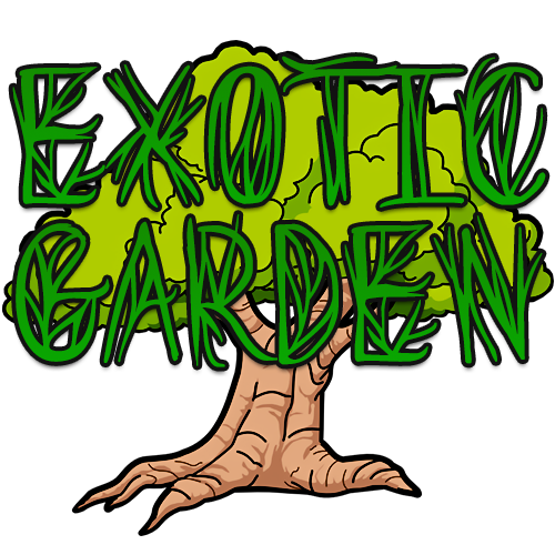Exotic Garden Bukkit Plugins