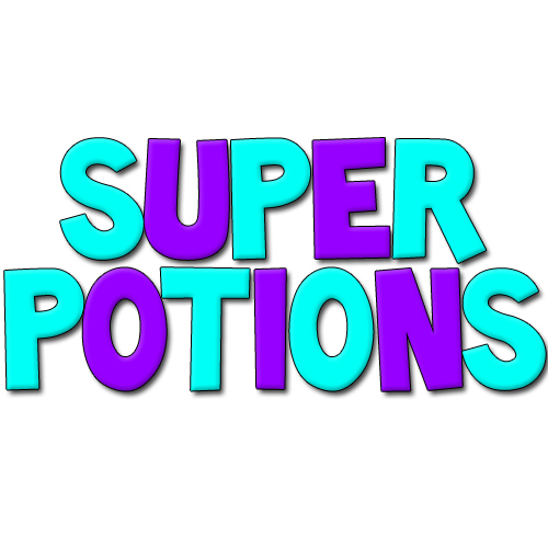 Overview - SuperPotions - Bukkit Plugins - Projects - Bukkit