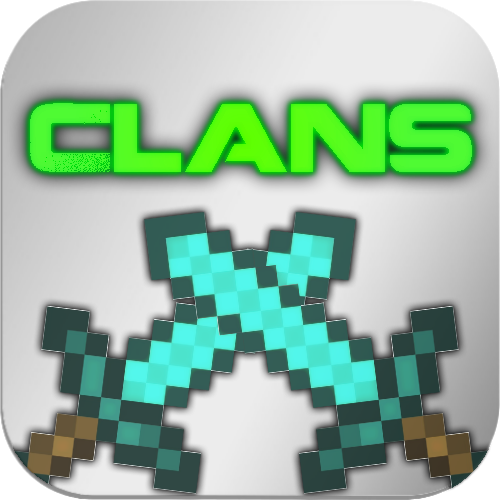 Overview Clans Bukkit Plugins Projects Bukkit - Minecraft server erstellen plugins