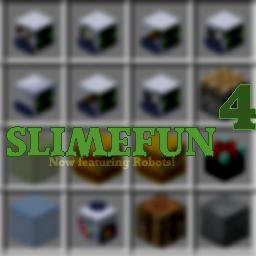 Slimefun v4 1 14 - Files - Slimefun - Bukkit Plugins