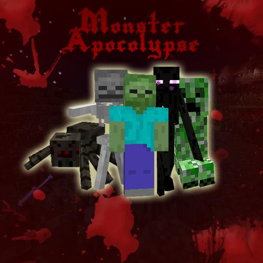 Spiritual Apocalypse Monstrosity: Monster Apocalypse