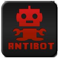 Overview - AntiBot - Bukkit Plugins - Projects - Bukkit