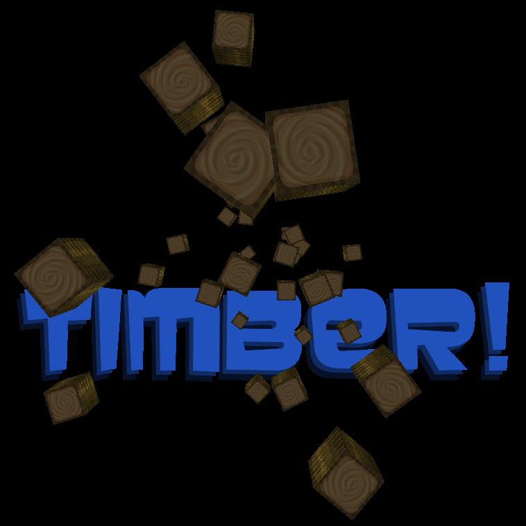 Overview - Timber - Bukkit Plugins - Projects - Bukkit