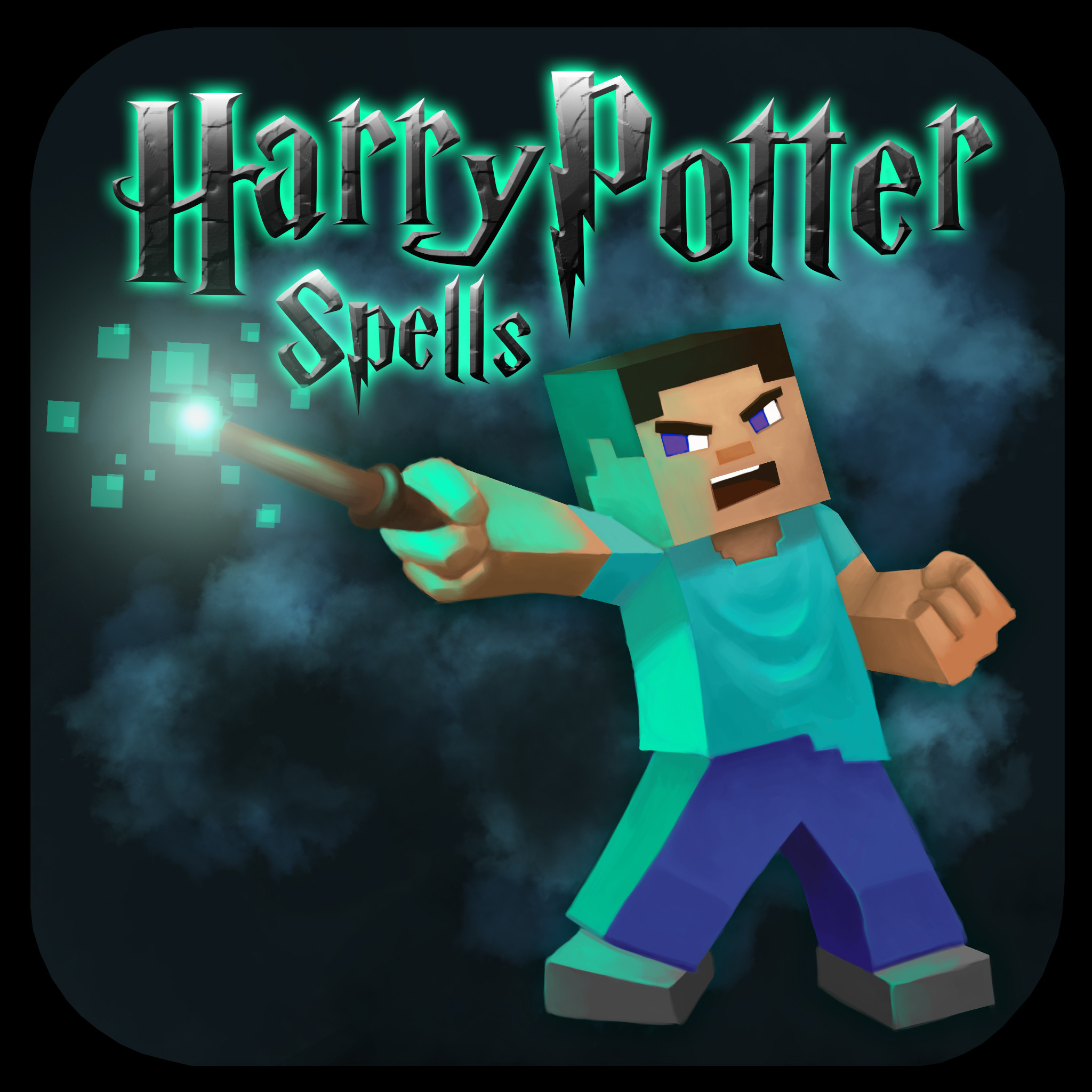 Overview - HarryPotterSpells - Bukkit Plugins - Projects - Bukkit