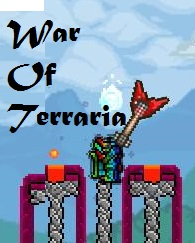 Images Pvpwar Of Terraria 1212 Maps Projects Terraria