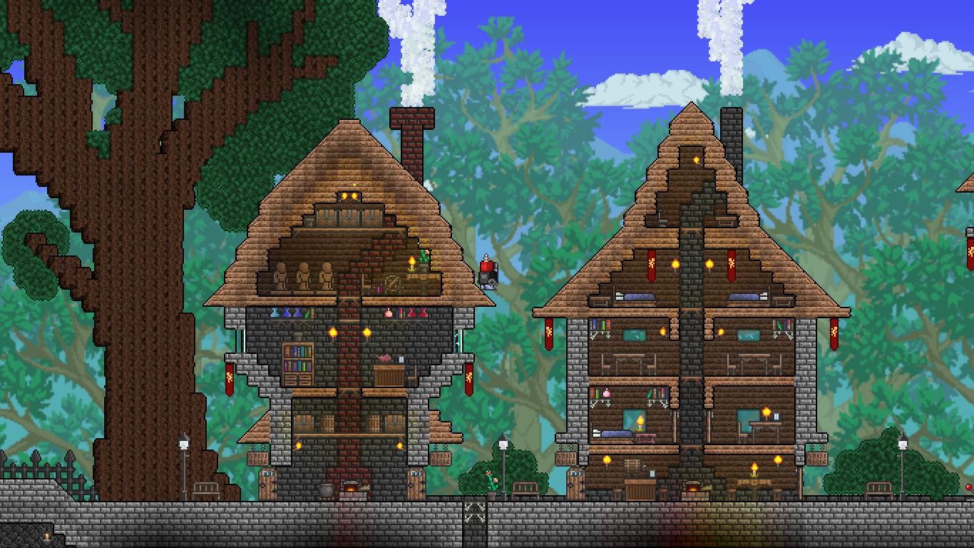 Inn and merchant clothier house
