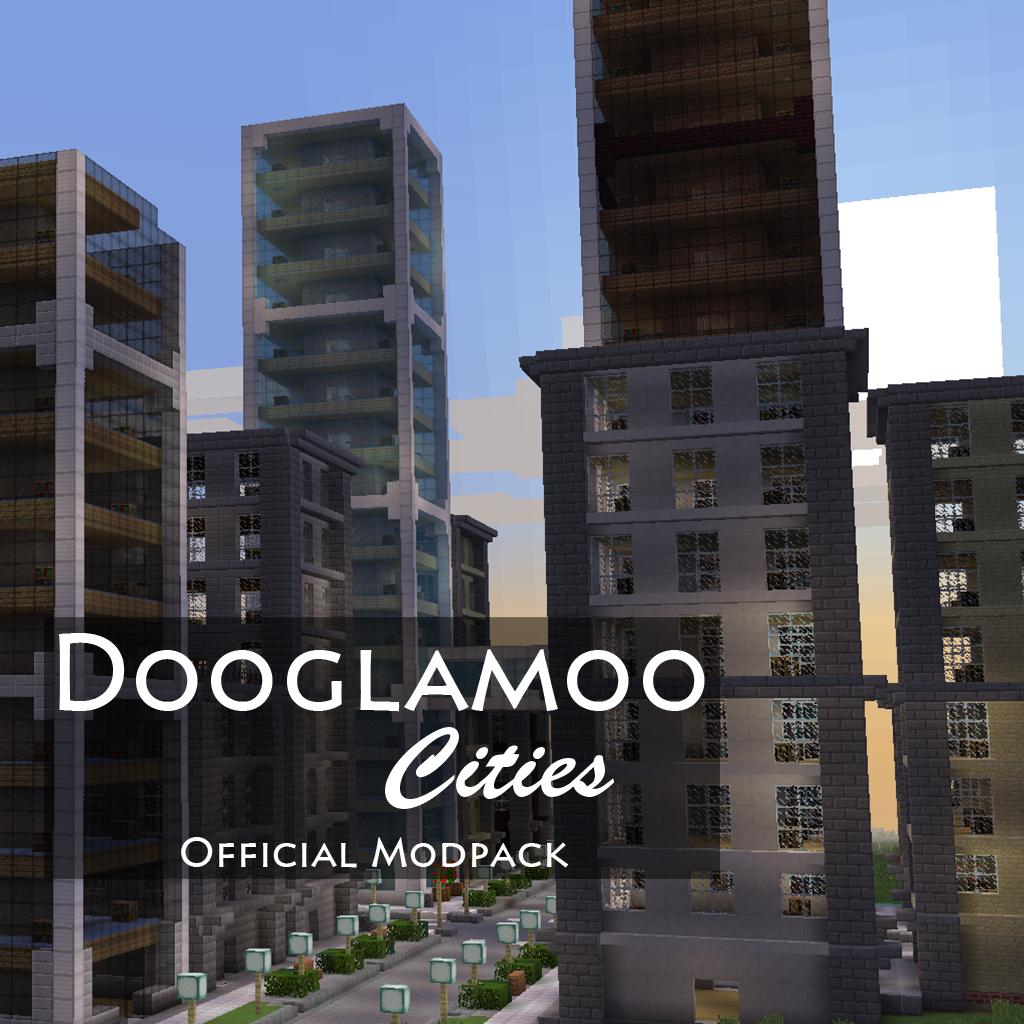Dooglamoo Cities Official Modpack