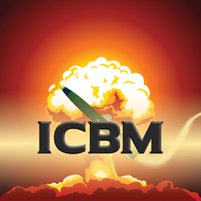 how to use icbm minecraft