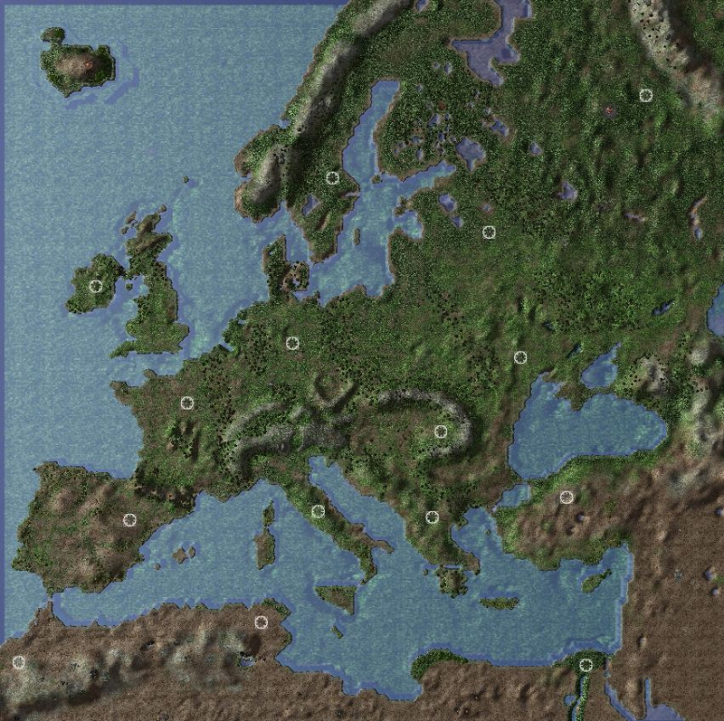 Overview   Total World War   Maps   Projects   SC2Mapster