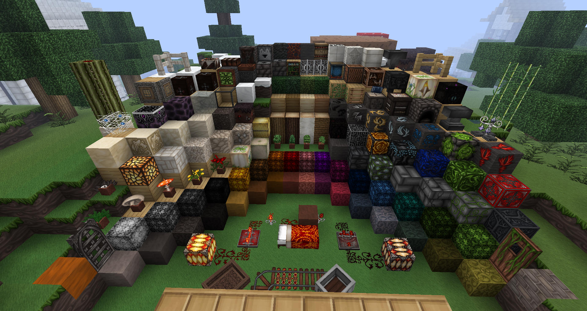 Files Jadedcat S Modded Mixpack Texture Packs